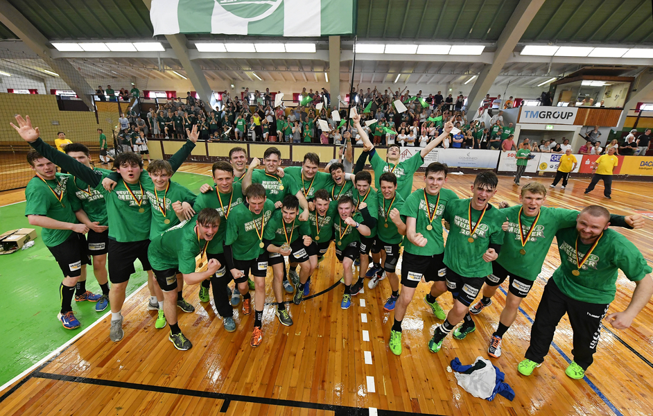 Scdhfk Handball